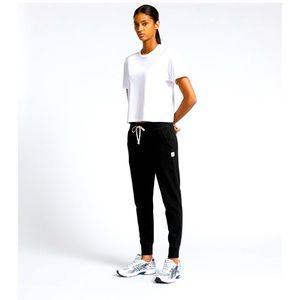 Women's slim reigning champ sweatpants black XS